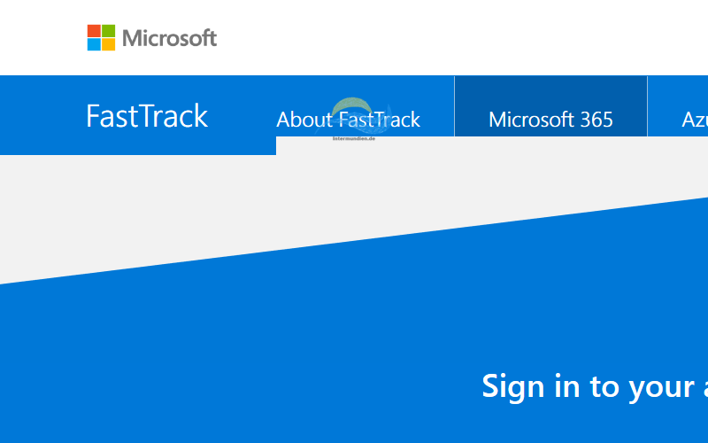 Office 365 Hilfestellungen FastTrack Center