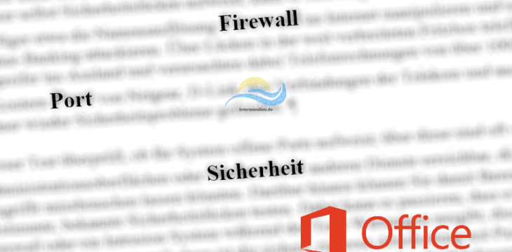 Office 365 Firewall- und Proxykonfiguration